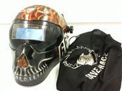 SAVE PHACE Welding Helmet WELDING HELMET